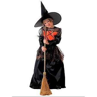 Little Witch Deluxe Costume