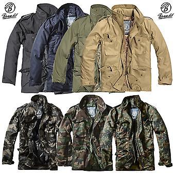 Brandit jacket M65 standard