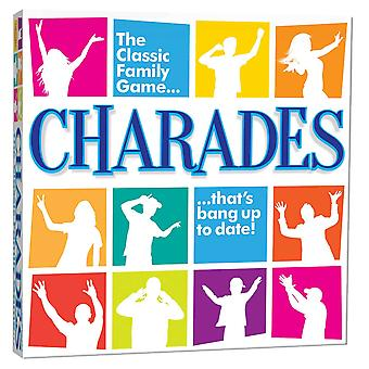 Familie Charades
