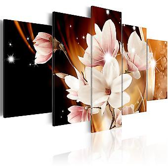 Impresión de lona - iluminación (Magnolia)
