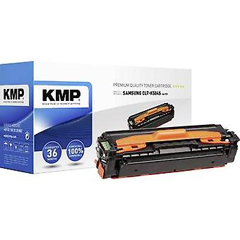 KMP Toner cartridge replaced Samsung CLT-K504S Compatible Black 2500 pages SA-T57