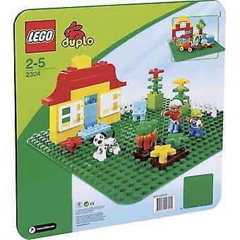اللوح الأساس LEGO الأخضر Duplo® LEGO DUPLO® 2304