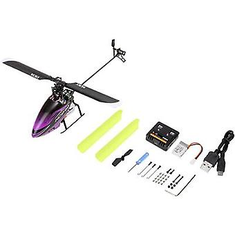 Reely HCP80 3D RC model helicopter RtF
