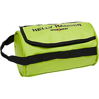 Helly Hansen Mens Magni Versatile Water Resistant Travel Wash Bag