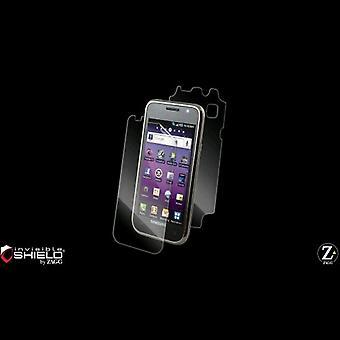 ZAGG invisibleSHIELD for Samsung Vibrant Galaxy S T959 (Full Body)