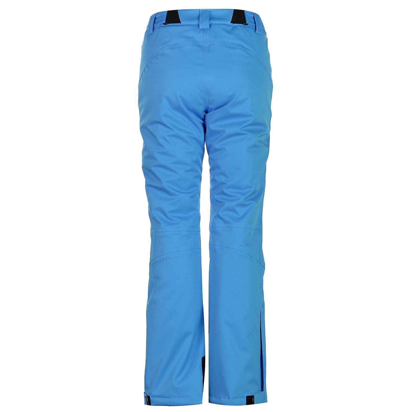 Nevica Womens Whistler Ski Pants Salopettes Trousers Bottoms Zip