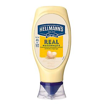 Squeezy Hellmanns Mayonnaise