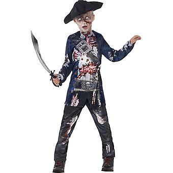 Deluxe Jolly råtten pirat