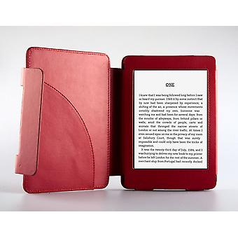 ODYSSEY cover red for Kindle Paperwhite