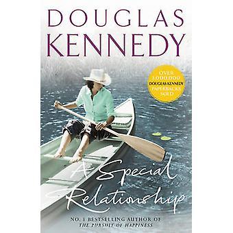 Eine besondere Beziehung von Douglas Kennedy - 9780099415381 Buch