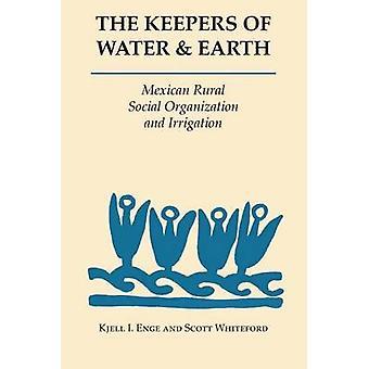 Les gardiens de l'eau et la terre - organisation sociale rurale mexicaine et