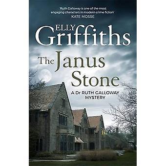 Janus stenen av Elly Griffiths - 9781786482129 bok