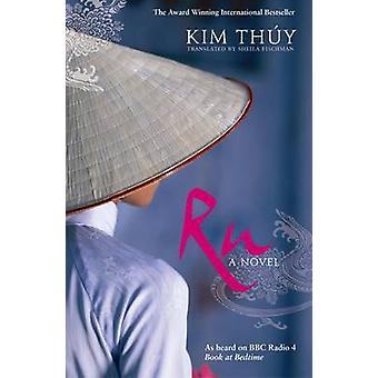 Ru by Kim Thuy - 9781846685484 Book