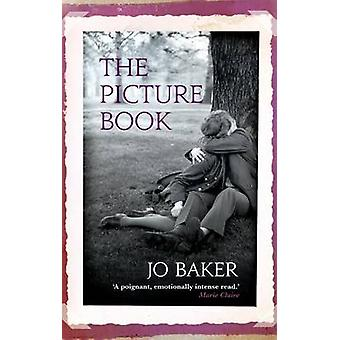 The Picture Book by Jo Baker - 9781846273827 Book