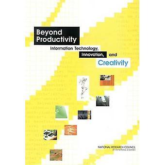 Más allá de la productividad - información - tecnología - innovación - y Crea