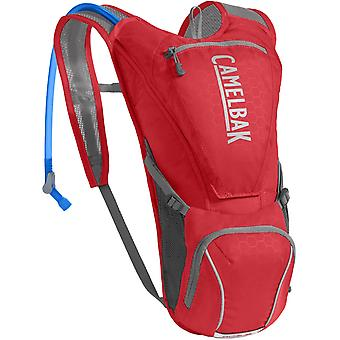 Camelbak Racing Red-Silver 2018 Rogue - 5 Litre Hydration Pack with Reservoir