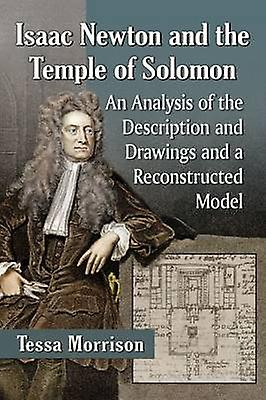 Isaac Newton and the Temple of Solomon - An Analysis of the Descriptio