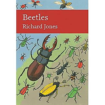Beetles - Collins New Naturalist Library (Hardback)