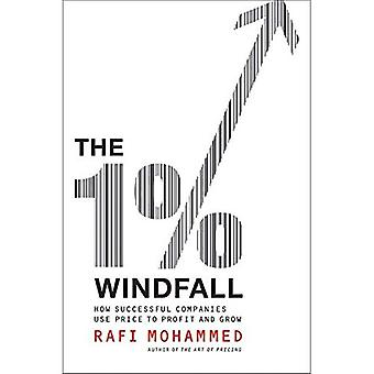 The 1% Windfall: How Successful Companies Use the Power of Pricing