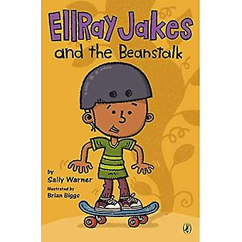 EllRay Jakes and the Beanstalk