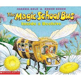 Der Zauberschulbus in einem Bienenstock (Magic School Bus (Prebound))