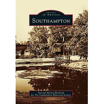 Southampton (Images of America)