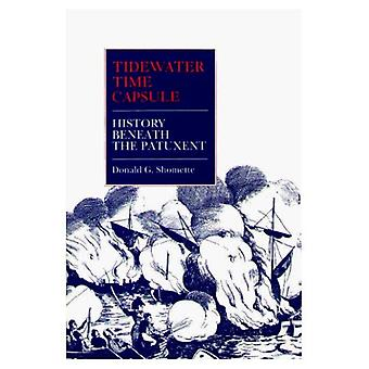 Tidewater Time Capsule: Historia alla Patuxent
