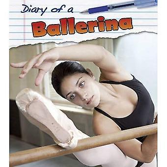 Ballerina (päiväkirja...)