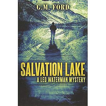 Salut, lac (un mystère Leo Waterman)