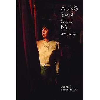 Aung San Suu Kyi: En biografi