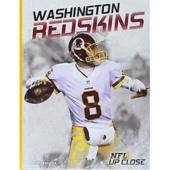 Washington Redskins (NFL Up Close)