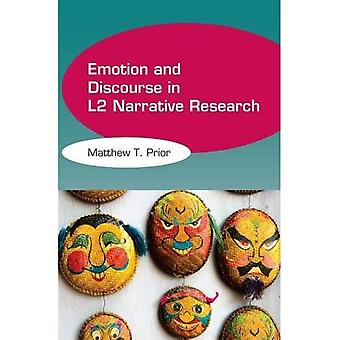Emotion and Discourse in L2 Narrative Research (None)