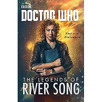 Doctor Who: Les légendes de la chanson River