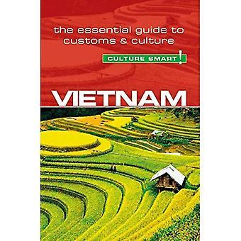 Vietnam: The Essential Guide to Zoll & Kultur (Kultur Smart!)