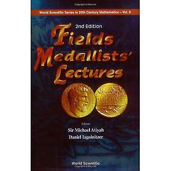 Conferenze dei campi Medallists