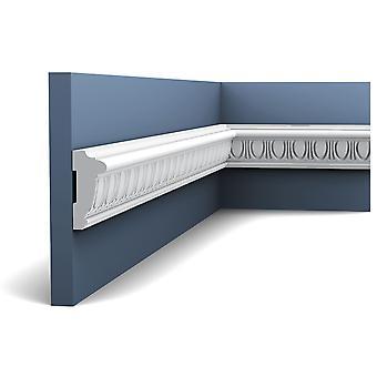 Panel moulding Orac Decor PX114