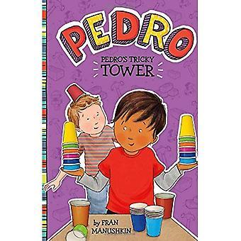 Pedros Tricky Tower (Pedro)