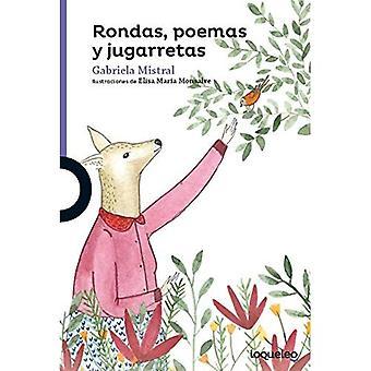 Rondas, Poemas y Jugarretas� (Serie Morada)