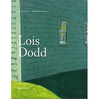 Lois Dodd (Contemporary Painters Series)