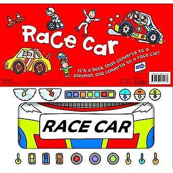 Convertible: Race Car