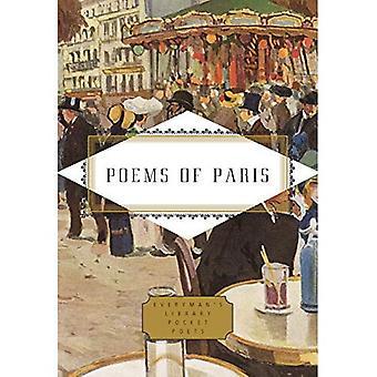 Poems of Paris (Everyman's Library POCKET POETS)