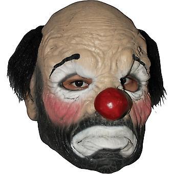 Hobo Clown Mask