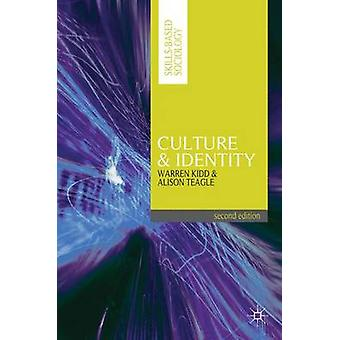 Culture and Identity by Kidd & Warren