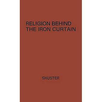 Religion bag jerntæppet af Shuster & George Nauman