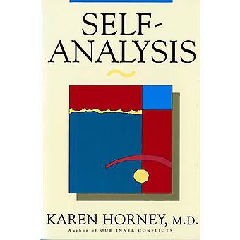 SelfAnalysis por Horney & Karen