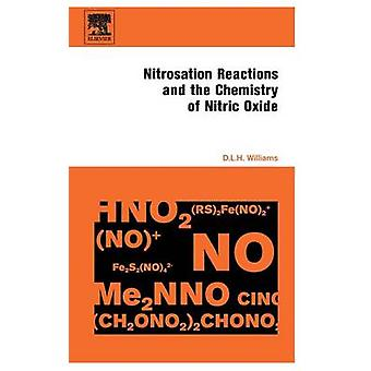 Nitrosation Reactions and the Chemistry of Nitric Oxide by Williams & D. L. H.