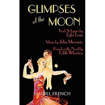 Glimpses of the Moon by Levis & Tajlei