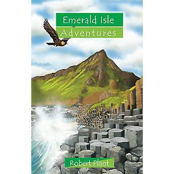 Emerald Isle aventures de Robert Plant