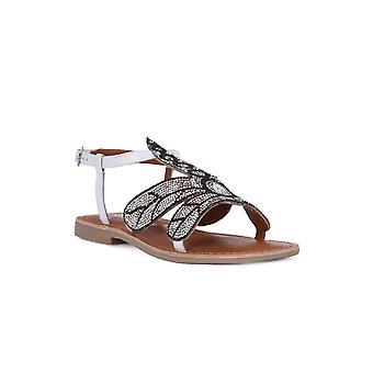 Cafe noir Dragonfly sandals