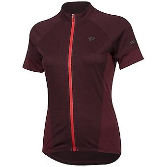 Pearl Izumi Port Select Escape Womens Short Sleeved Cycling Jersey